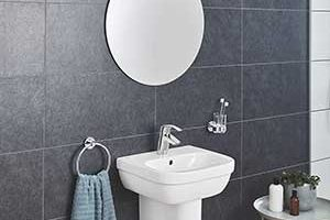 mejor grifo lavabo grohe
